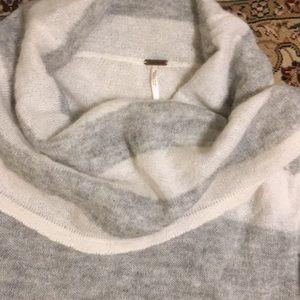 Free People Sweaters - Free People Alpaca blend sweater
